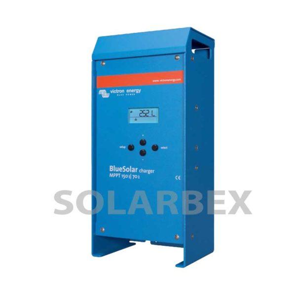 regulador de carga bluesolar 150/70 CAN bus