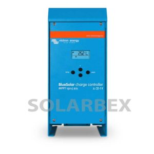 regulador mppt bluesolar 150V 85Ah victron energy