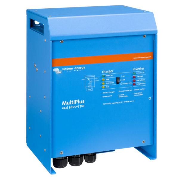 inversor cargador multiplus 24v 3000w victron
