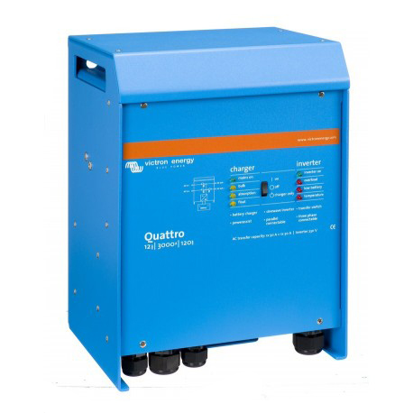 inversor cargador 12v 3000w victron