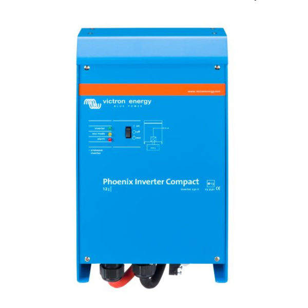 inversor cargador 12v 800w victron