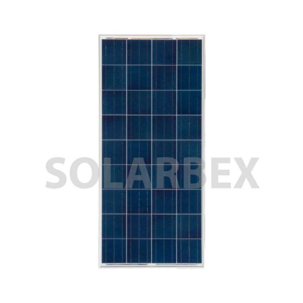 placa solar 150w 36 celulas