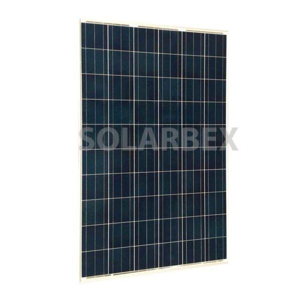 placa solar 24v 180w 60celulas