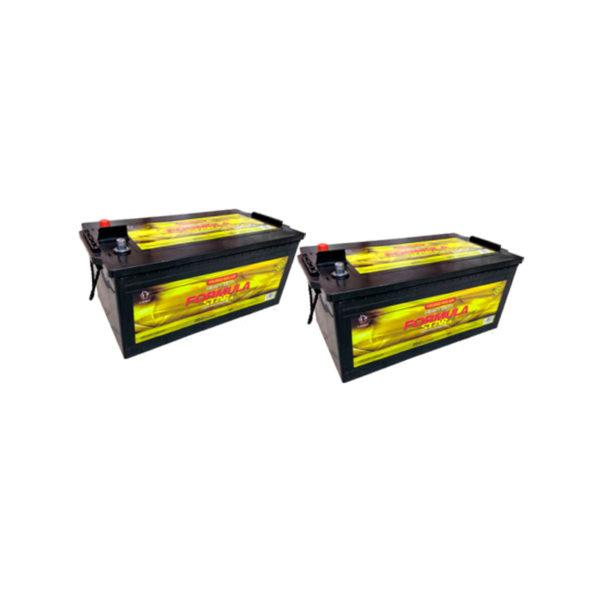 bateria monoblock estacionaria 24v 260ah
