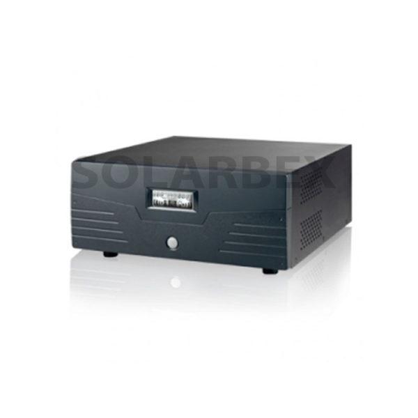 inversor/cargador onda sinusoidal pura 12v 840W