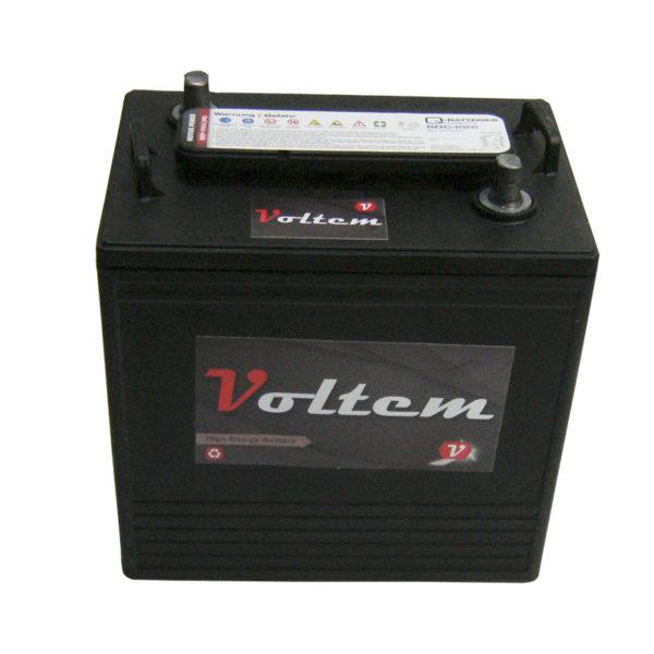 bateria monoblock 6v 225ah