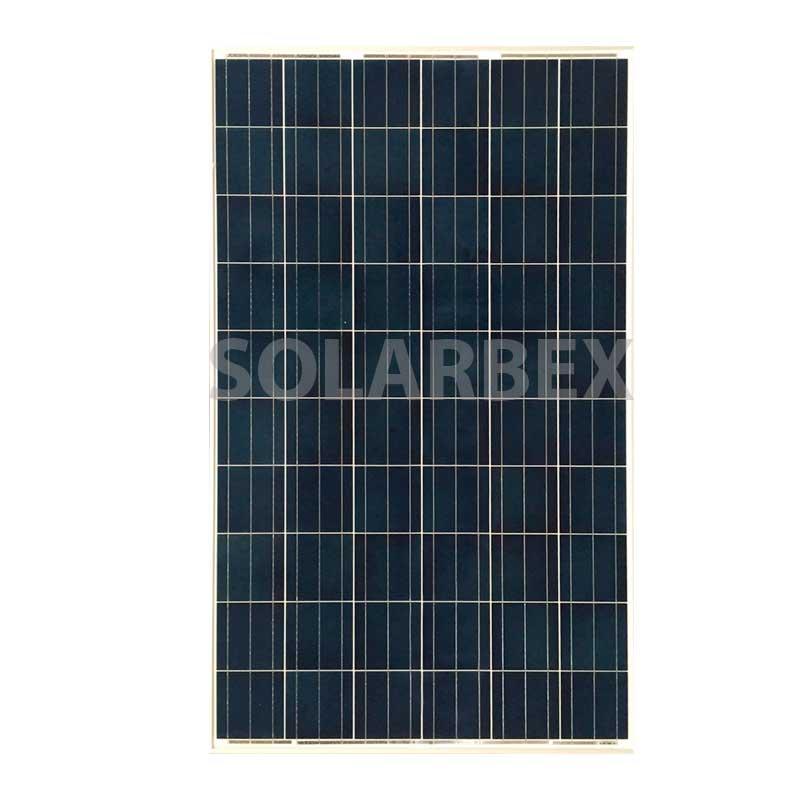 placa solar 24v 60 celulas