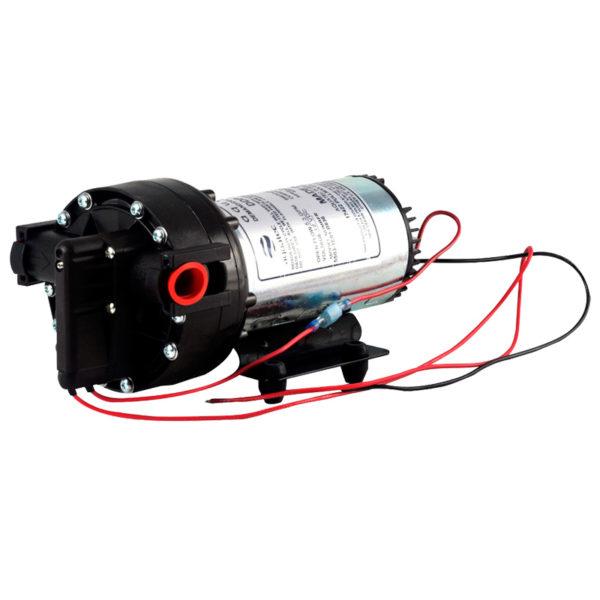 bomba de presion aquatec serie 550 230v