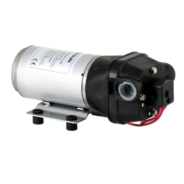 bomba solar de presión en superficie technosun w50p