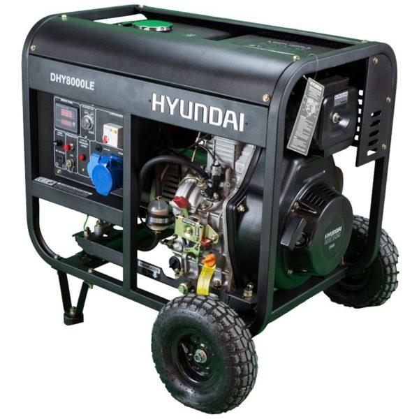 generador electrico diesel 6.000 vatios monofasico