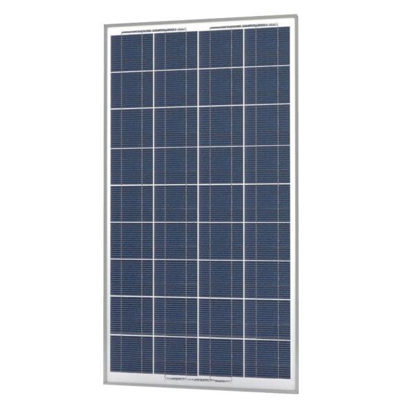 placa solar 110w 12v