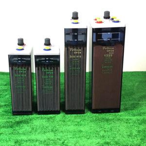 Baterías Estacionarias OPzS