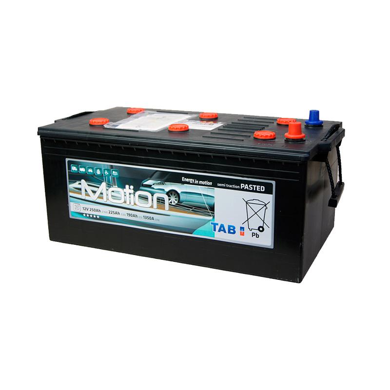 bateria monoblock 12v 250ah