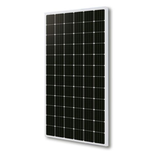 placa solar 375w 72 células perc