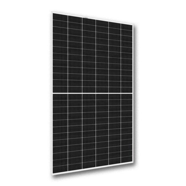 placa solar 440W celula partida