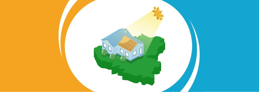 instalacion gas o energia solar