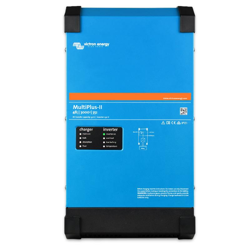 inversor cargador victron multiplus 5kw 48v