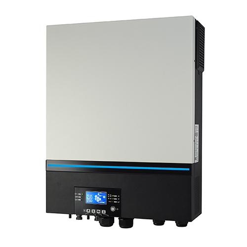 inverosr hibrido voltronic 7kw 48V