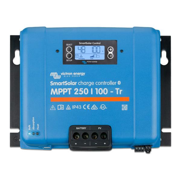 regulador carga victron mppt 250 voltios 100 amperios