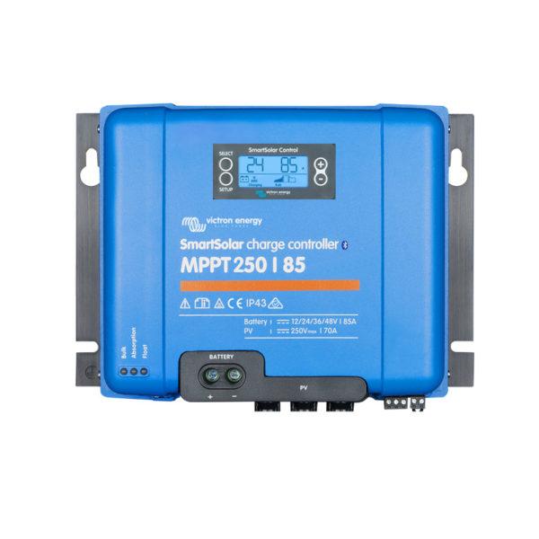 regulador carga victron 250 voltios 85 amperios