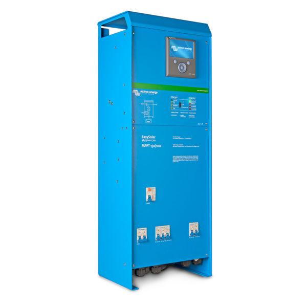 inversor hibrido 48v 4kw victron easysolar con color control