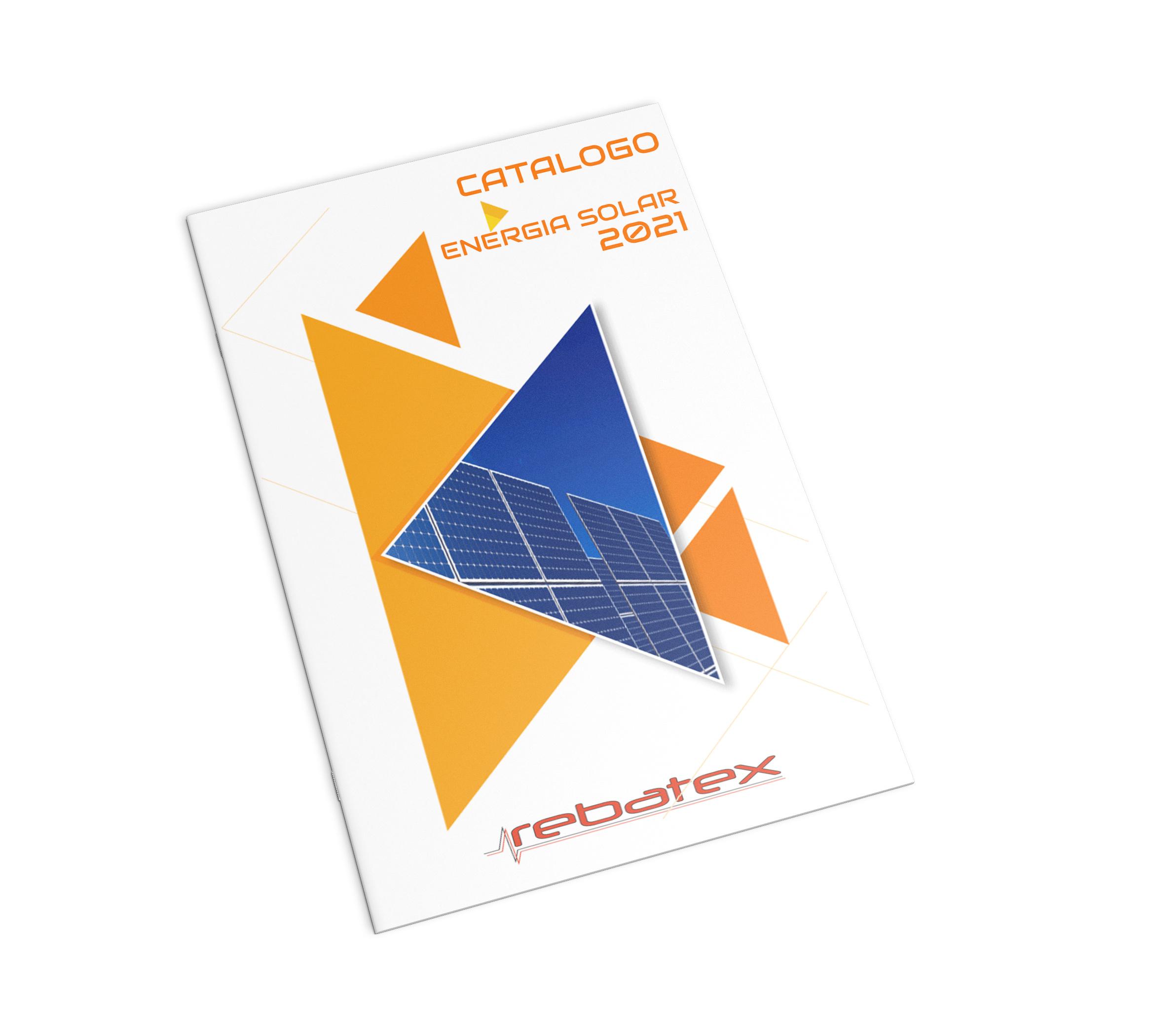 catalogo tarifa web energia solar