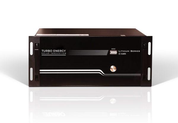 bateria litium 5000w turbo energy